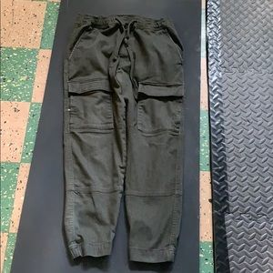 Men's Levi's cargo pants size medium